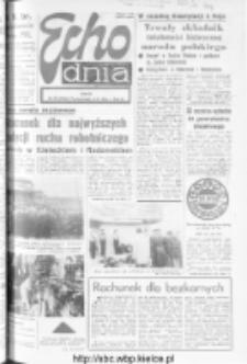 "Echo Dnia : dziennik RSW ""Prasa-Książka-Ruch"" 1981, R.11, nr 85"