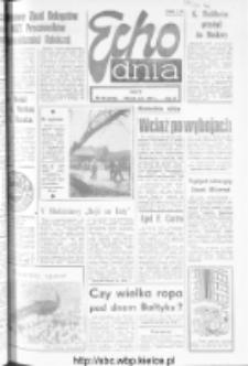 "Echo Dnia : dziennik RSW ""Prasa-Książka-Ruch"" 1981, R.11, nr 86"