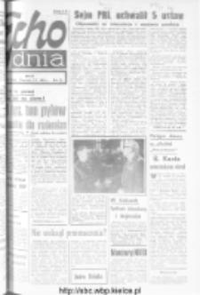 "Echo Dnia : dziennik RSW ""Prasa-Książka-Ruch"" 1981, R.11, nr 88"