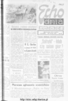 "Echo Dnia : dziennik RSW ""Prasa-Książka-Ruch"" 1981, R.11, nr 89"