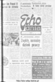 "Echo Dnia : dziennik RSW ""Prasa-Książka-Ruch"" 1981, R.11, nr 95"
