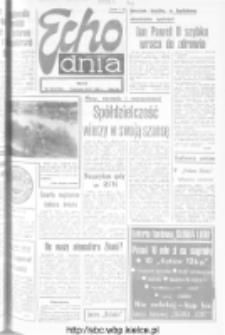 "Echo Dnia : dziennik RSW ""Prasa-Książka-Ruch"" 1981, R.11, nr 98"
