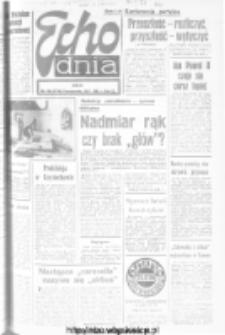 "Echo Dnia : dziennik RSW ""Prasa-Książka-Ruch"" 1981, R.11, nr 100"