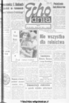 "Echo Dnia : dziennik RSW ""Prasa-Książka-Ruch"" 1981, R.11, nr 101"