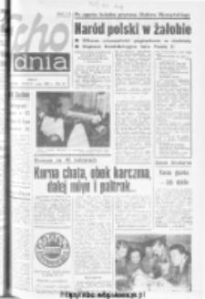 "Echo Dnia : dziennik RSW ""Prasa-Książka-Ruch"" 1981, R.11, nr 104"