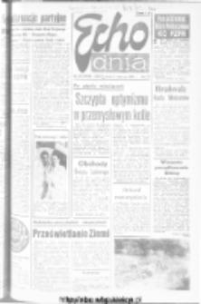 "Echo Dnia : dziennik RSW ""Prasa-Książka-Ruch"" 1981, R.11, nr 107"