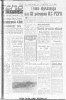 "Echo Dnia : dziennik RSW ""Prasa-Książka-Ruch"" 1981, R.11, nr 112"
