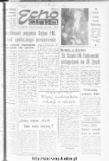 "Echo Dnia : dziennik RSW ""Prasa-Książka-Ruch"" 1981, R.11, nr 115"