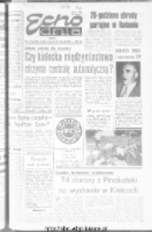 "Echo Dnia : dziennik RSW ""Prasa-Książka-Ruch"" 1981, R.11, nr 117"