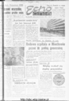 "Echo Dnia : dziennik RSW ""Prasa-Książka-Ruch"" 1981, R.11, nr 121"