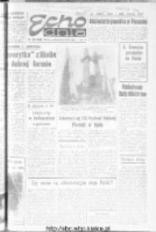 "Echo Dnia : dziennik RSW ""Prasa-Książka-Ruch"" 1981, R.11, nr 124"