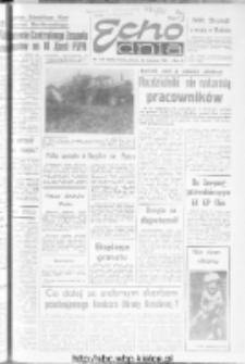 "Echo Dnia : dziennik RSW ""Prasa-Książka-Ruch"" 1981, R.11, nr 125"