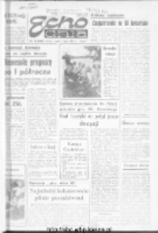 "Echo Dnia : dziennik RSW ""Prasa-Książka-Ruch"" 1981, R.11, nr 126"