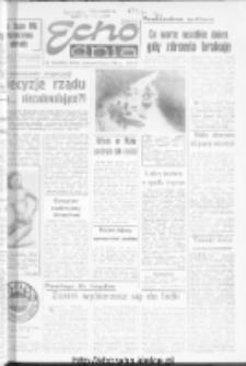"Echo Dnia : dziennik RSW ""Prasa-Książka-Ruch"" 1981, R.11, nr 127"