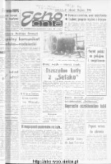 "Echo Dnia : dziennik RSW ""Prasa-Książka-Ruch"" 1981, R.11, nr 129"