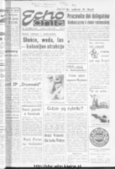 "Echo Dnia : dziennik RSW ""Prasa-Książka-Ruch"" 1981, R.11, nr 130"