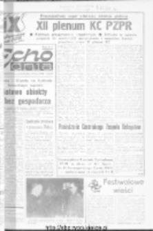 "Echo Dnia : dziennik RSW ""Prasa-Książka-Ruch"" 1981, R.11, nr 134"