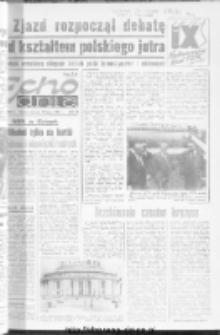 "Echo Dnia : dziennik RSW ""Prasa-Książka-Ruch"" 1981, R.11, nr 135"