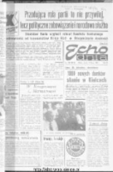 "Echo Dnia : dziennik RSW ""Prasa-Książka-Ruch"" 1981, R.11, nr 136"