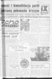 "Echo Dnia : dziennik RSW ""Prasa-Książka-Ruch"" 1981, R.11, nr 137"