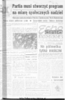 "Echo Dnia : dziennik RSW ""Prasa-Książka-Ruch"" 1981, R.11, nr 138"