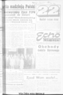 "Echo Dnia : dziennik RSW ""Prasa-Książka-Ruch"" 1981, R.11, nr 141"