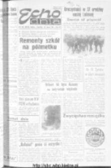 "Echo Dnia : dziennik RSW ""Prasa-Książka-Ruch"" 1981, R.11, nr 142"
