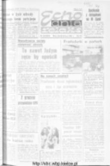"Echo Dnia : dziennik RSW ""Prasa-Książka-Ruch"" 1981, R.11, nr 143"