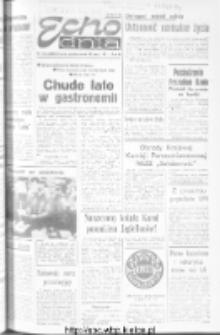 "Echo Dnia : dziennik RSW ""Prasa-Książka-Ruch"" 1981, R.11, nr 144"
