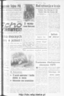 "Echo Dnia : dziennik RSW ""Prasa-Książka-Ruch"" 1981, R.11, nr 149"