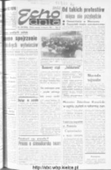 "Echo Dnia : dziennik RSW ""Prasa-Książka-Ruch"" 1981, R.11, nr 150"