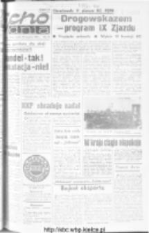 "Echo Dnia : dziennik RSW ""Prasa-Książka-Ruch"" 1981, R.11, nr 156"
