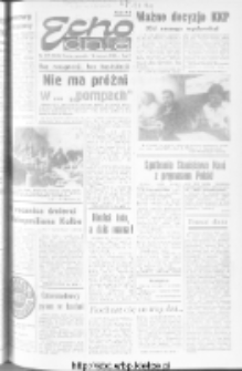 "Echo Dnia : dziennik RSW ""Prasa-Książka-Ruch"" 1981, R.11, nr 157"