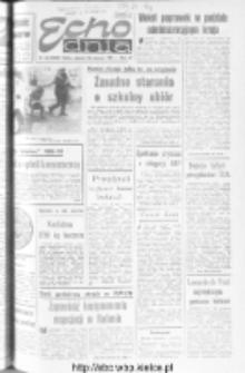 "Echo Dnia : dziennik RSW ""Prasa-Książka-Ruch"" 1981, R.11, nr 163"