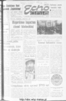 "Echo Dnia : dziennik RSW ""Prasa-Książka-Ruch"" 1981, R.11, nr 164"