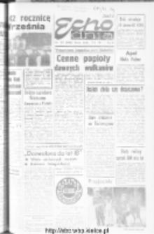 "Echo Dnia : dziennik RSW ""Prasa-Książka-Ruch"" 1981, R.11, nr 169"