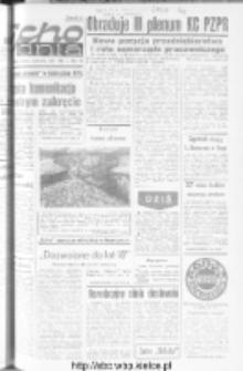 "Echo Dnia : dziennik RSW ""Prasa-Książka-Ruch"" 1981, R.11, nr 170"