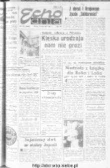 "Echo Dnia : dziennik RSW ""Prasa-Książka-Ruch"" 1981, R.11, nr 173"