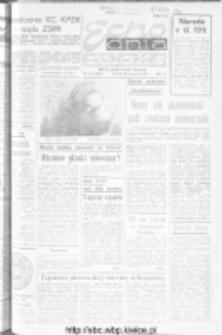 "Echo Dnia : dziennik RSW ""Prasa-Książka-Ruch"" 1981, R.11, nr 181"