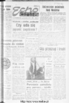 "Echo Dnia : dziennik RSW ""Prasa-Książka-Ruch"" 1981, R.11, nr 182"
