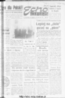 "Echo Dnia : dziennik RSW ""Prasa-Książka-Ruch"" 1981, R.11, nr 183"