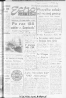 "Echo Dnia : dziennik RSW ""Prasa-Książka-Ruch"" 1981, R.11, nr 184"