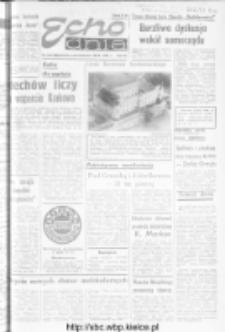 "Echo Dnia : dziennik RSW ""Prasa-Książka-Ruch"" 1981, R.11, nr 187"