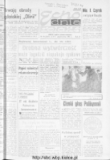 "Echo Dnia : dziennik RSW ""Prasa-Książka-Ruch"" 1981, R.11, nr 191"