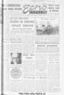 "Echo Dnia : dziennik RSW ""Prasa-Książka-Ruch"" 1981, R.11, nr 200"