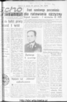 "Echo Dnia : dziennik RSW ""Prasa-Książka-Ruch"" 1981, R.11, nr 202"