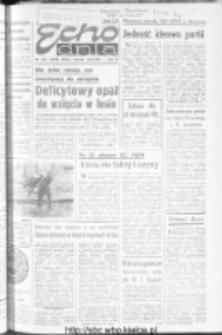 "Echo Dnia : dziennik RSW ""Prasa-Książka-Ruch"" 1981, R.11, nr 203"