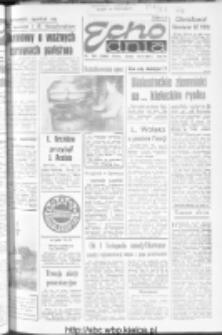 "Echo Dnia : dziennik RSW ""Prasa-Książka-Ruch"" 1981, R.11, nr 204"