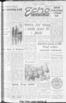 "Echo Dnia : dziennik RSW ""Prasa-Książka-Ruch"" 1981, R.11, nr 205"