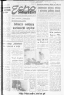 "Echo Dnia : dziennik RSW ""Prasa-Książka-Ruch"" 1981, R.11, nr 207"